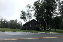 Elkwallow Picnic Area, Shenandoah National Park, United States