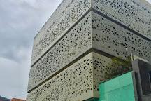 Chairama Spa, Bogota, Colombia