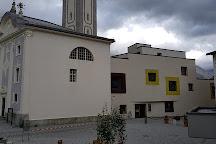 Mineralbad & Spa, Samedan, Switzerland