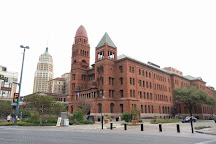 Bexar County Courthouse, San Antonio, United States