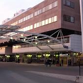 Станция  Stockholm Stockholm Cityterminalen