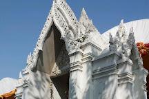 Wat Panan Choeng, Ayutthaya, Thailand