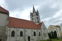 Sebes Evangelical Lutheran Church, Sebes, Romania