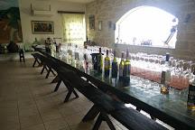 Pnevmatikaki Winery, Drapanias, Greece