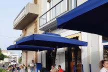 Bar Girlando, Avola, Italy