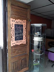 Andes Mundo Café 2