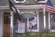 Patterson's Pub, Mendocino, United States