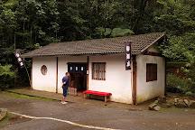 Recanto Japones, Pocos de Caldas, Brazil