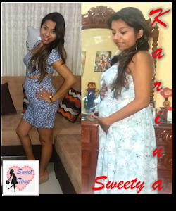 Maternity Chic 4