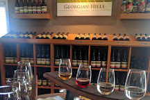 Georgian Hills Vineyards, Blue Mountains, Canada