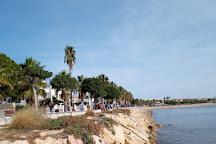 Platja de la Llosa, Cambrils, Spain