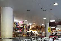 Fortaleza Central Market, Fortaleza, Brazil
