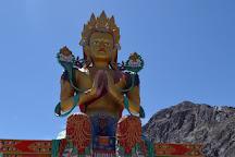 Nubra Valley, Leh District, India