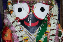 Dadhibaman Temple, Sambalpur, India