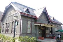 Hirosaki Park, Hirosaki, Japan