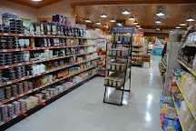 Country View Market, Charlotte, United States