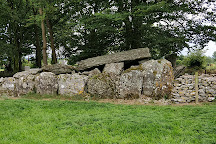 Labbacallee Wedge Tomb, Fermoy, Ireland