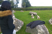 Carrowmore Megalithic Cemetery, Sligo, Ireland