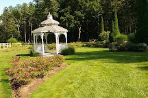 Stanley park, Westfield, United States