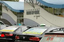 Aeroclub de Beziers - Cap d'Agde, Portiragnes, France