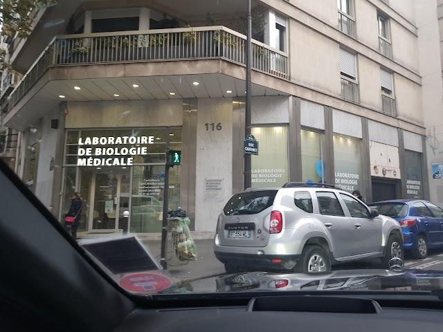 Laboratoire d'analyses médicales - Malesherbes - Cerballiance