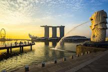 Merlion Park, Singapore, Singapore