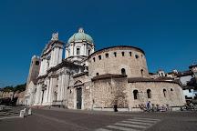 Duomo Santa Maria Annunziata, Salo, Italy