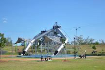Tamworth Regional Playground, Tamworth, Australia