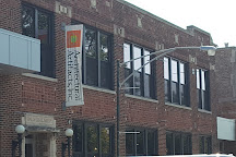 Architectural Artifacts, Inc., Chicago, United States