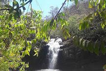 Cachoeira Santa Maria, Pirenopolis, Brazil