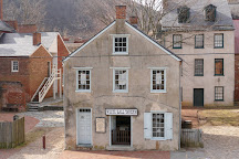 White Hall Tavern, Harpers Ferry, United States