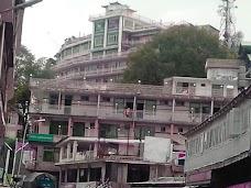 Taj Mahal Murree