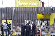 Petit Bain, Paris, France