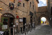 Pub L'Abrevadero, Ainsa, Spain