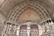 Catedral de la Asuncion de El Burgo de Osma, El Burgo de Osma, Spain