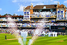 The Kia Oval, London, United Kingdom