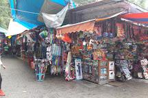 Tibetan Market, Nainital, India