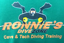 Ronnie's DiveZone, Playa del Carmen, Mexico