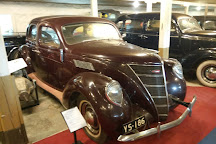 Espoo Car Museum, Espoo, Finland