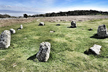 Birkrigg Stone Circle, Ulverston, United Kingdom