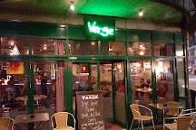 The Verge Bar, London, United Kingdom