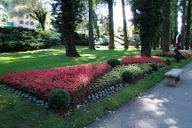 Parc Pres la Rose, Montbeliard, France