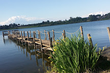 Lago di Monterosi, Monterosi, Italy