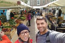 Zuidermrkt, Amsterdam, The Netherlands