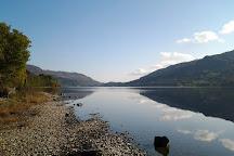 Loch Earn Watersports Centre, St. Fillans, United Kingdom