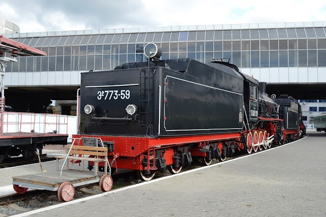 Museum of Railway Transport