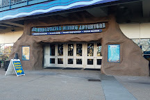 Downtown Aquarium, Denver, United States