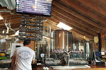 Kinsmen Brewing, Milldale, United States