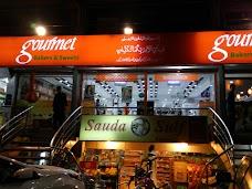 Gourmet Bakery islamabad