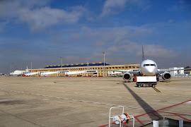 Аэропорт  Sevilla SVQ